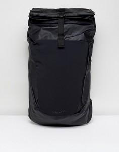 Черный рюкзак The North Face Peckham - 27 л - Черный