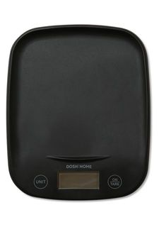 Кухонные весы электронные VIRGO DOSH | HOME