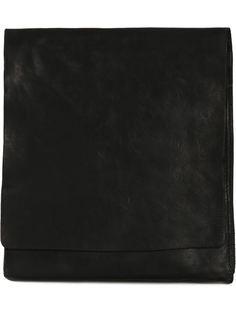 большая сумка-почтальонка  Guidi