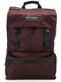 прямоугольный рюкзак Ami Alexandre Mattiussi