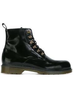 армейские ботинки Ami Alexandre Mattiussi