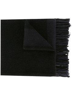 шарф в полоску Ami Alexandre Mattiussi