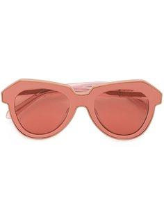 солнцезащитные очки One Astronaut  Karen Walker Eyewear