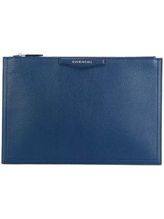 клатч среднего размера Antigona Givenchy