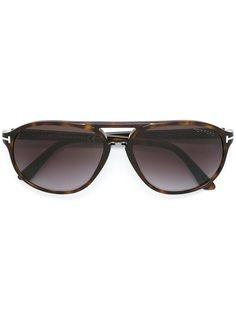солнцезащитные очки Jacob Tom Ford Eyewear