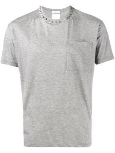 футболка Rockstud Valentino