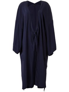 duster kimono jacket Osklen