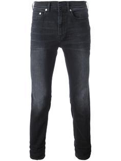 узкие джинсы Neil Barrett
