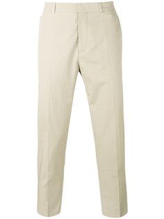 укороченные брюки Harmony Paris