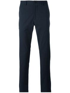 прямые брюки Theory