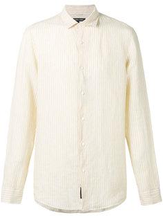 рубашка в полоску  Michael Kors