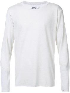 футболка с длинными рукавами Osklen