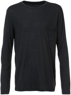 футболка Rustic Osklen
