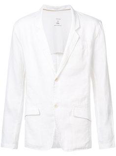 классический пиджак Osklen