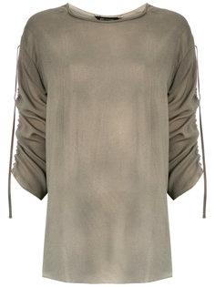 Mirela faded blouse Uma | Raquel Davidowicz