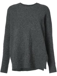 свитер с круглым вырезом Derek Lam 10 Crosby