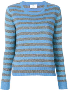 свитер с пайетками  Allude