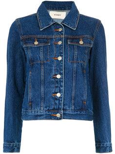 denim jacket Egrey