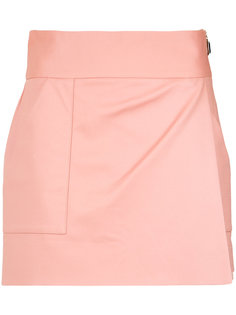 pockets skirt Giuliana Romanno