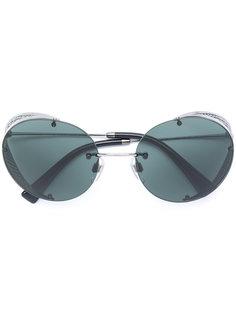 солнцезащитные очки Metal Valentino Eyewear