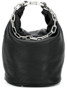сумка Attica на цепочке Alexander Wang