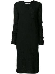 состаренное платье  Nostra Santissima