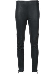 stretch slim-fit trousers  Osklen
