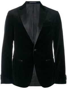 пиджак на одну пуговицу Ermenegildo Zegna