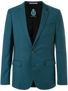 классический приталенный пиджак Guild Prime