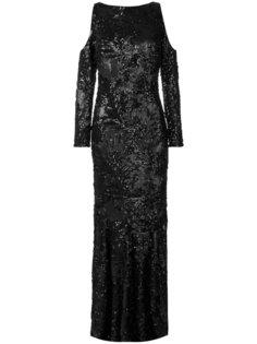 платье Poral Talbot Runhof