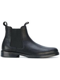 классические ботинки-челси Polo Ralph Lauren