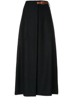 юбка с ремнем Barena