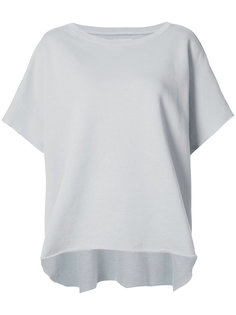 футболка мешковатого кроя Frank & Eileen