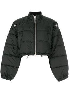 укороченная дутая куртка  3.1 Phillip Lim