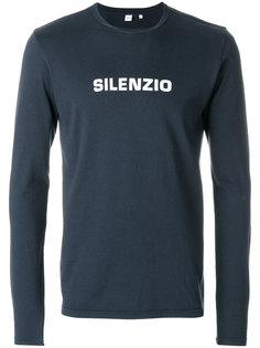 футболка SILENZO Aspesi
