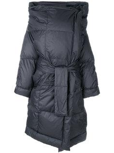 свободное дутое пальто Vivienne Westwood Anglomania