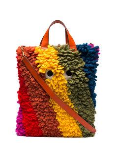 сумка-шоппер Anya Hindmarch