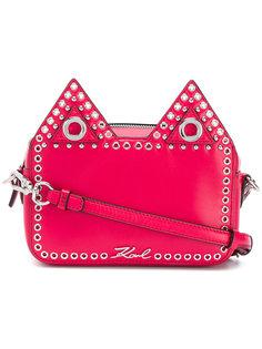 сумка K/Rocky Choupette Karl Lagerfeld