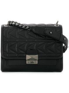 сумка K/Kuilted Karl Lagerfeld