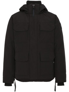 куртка Maitland с капюшоном Canada Goose