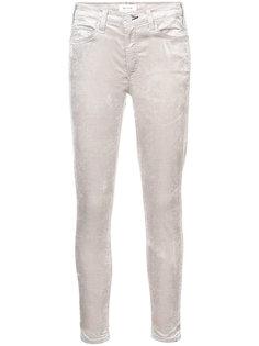 джинсы кроя скинни Mcguire Denim