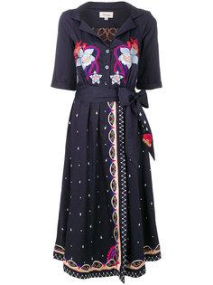 платье Divine Temperley London