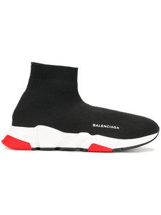 кроссовки Bal Speed Balenciaga