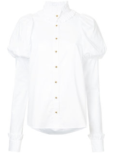 рубашка Shakespeare с сердцами Macgraw