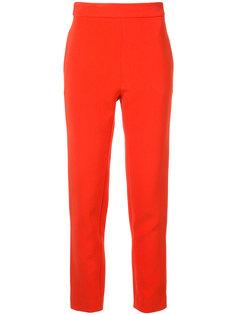 классические брюки с завышенной талией Macgraw
