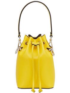 сумка с завязкой на шнурке Fendi