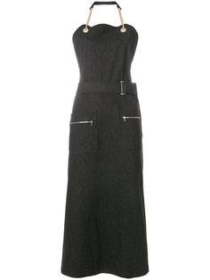 платье миди Drew Nehera