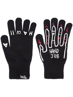 Handjob 2.0 gloves  Haculla