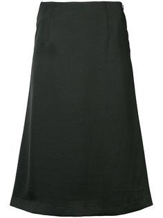 пышная юбка миди  Cityshop