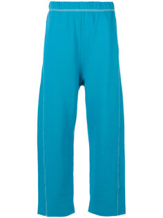 классические спортивные брюки  Mm6 Maison Margiela